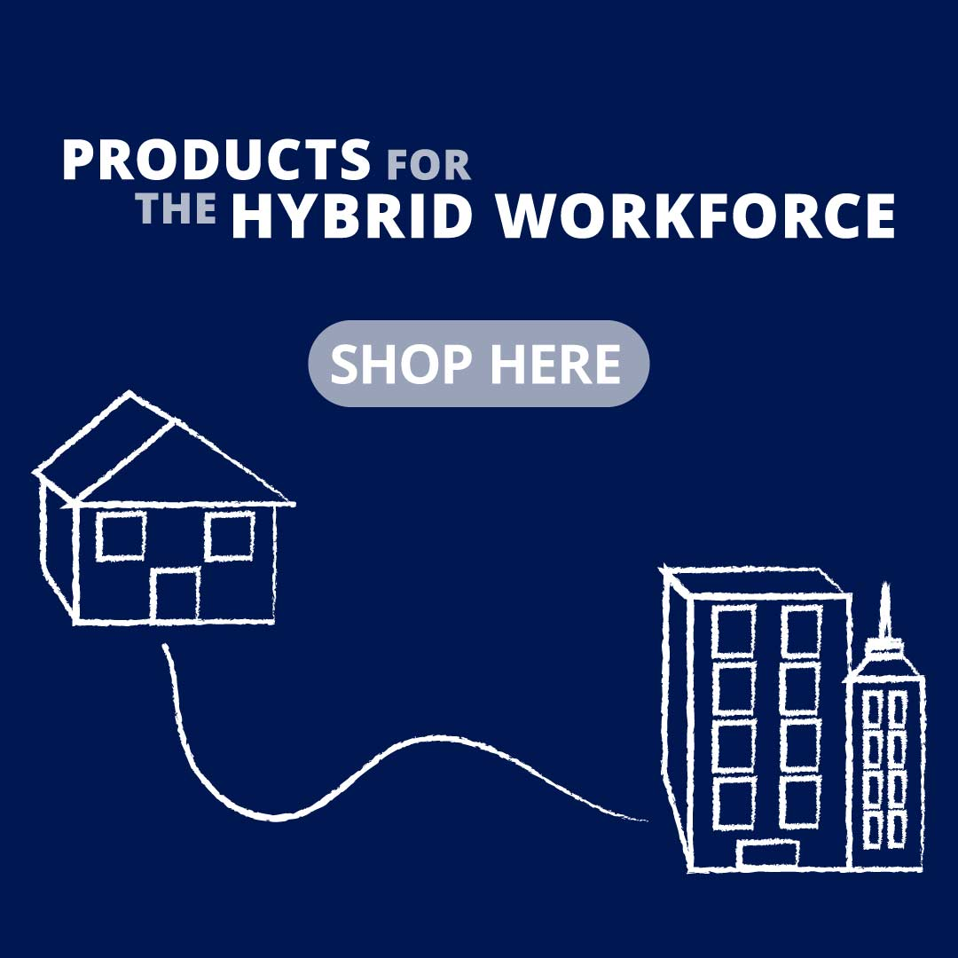 Hello Direct - Go Portable With Hybrid Work