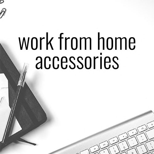 Work From Home Accessories at Hello Direct