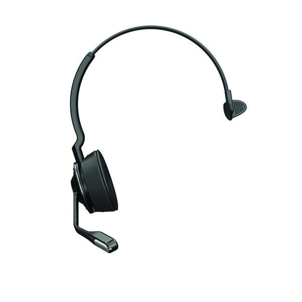 Jabra Engage 65 Mono Wireless Headset Open Box Hello Direct
