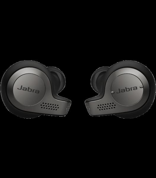 Jabra Evolve 65t Uc Wireless Earbuds Hellodirect